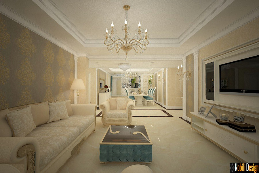 firma design interior cluj romania
