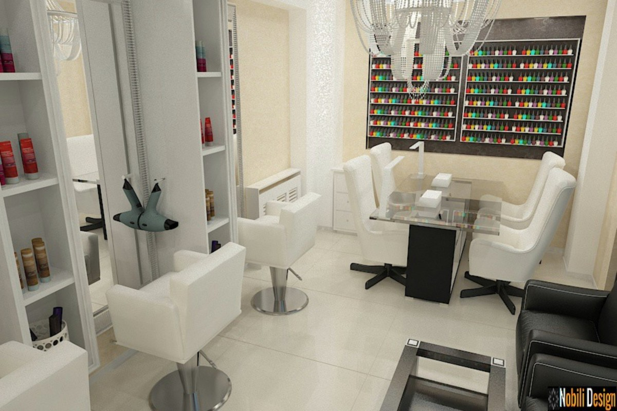 Design interior coafor