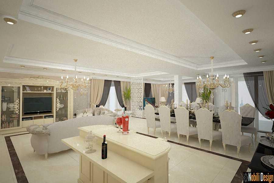 concept design interior case de lux bucuresti, designer de interior bucuresti