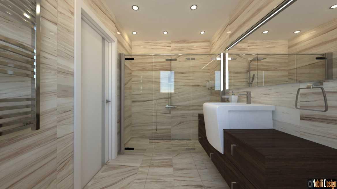 designer de interior casa cu etaj