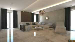 design interior case cu etaj Bucuresti