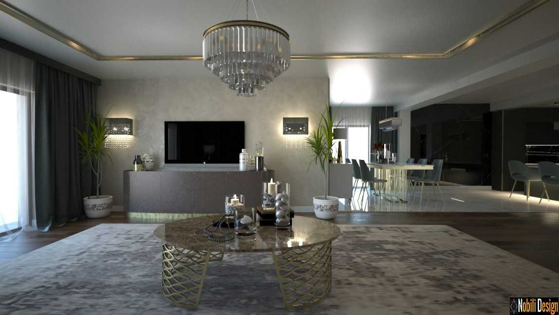 design interior casa moderna Brasov