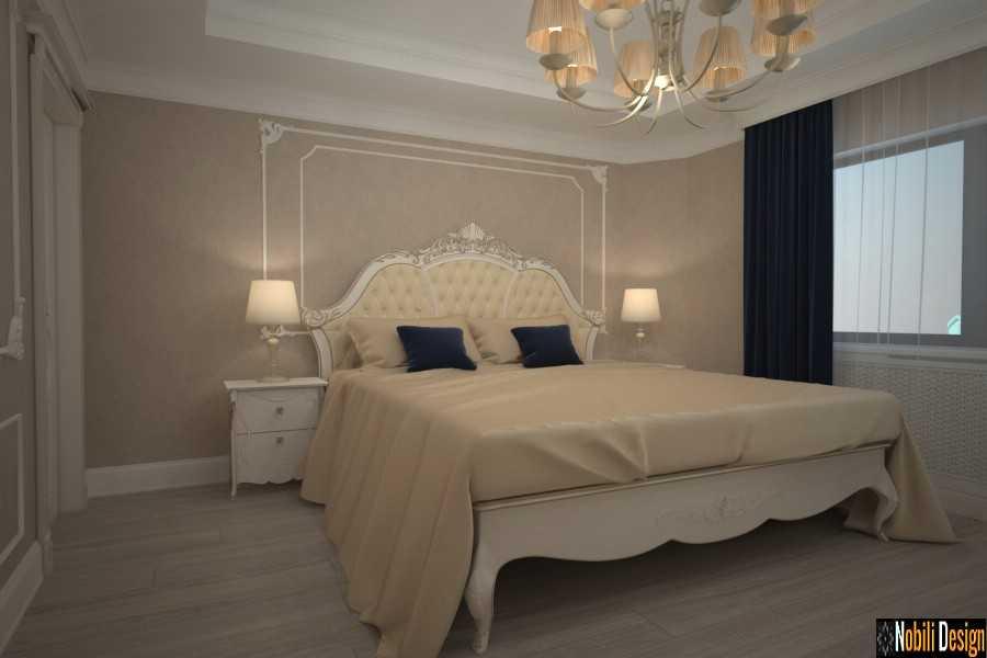 design interior casa stil clasic Craiova