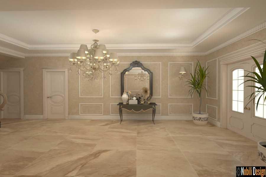 design interior case Craiova