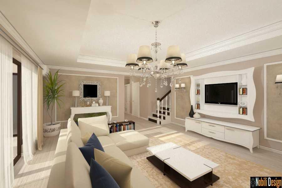 design casa de lux Pitesti
