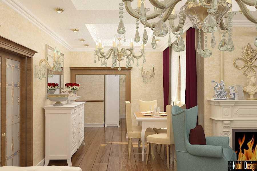 design interior casa in Galati