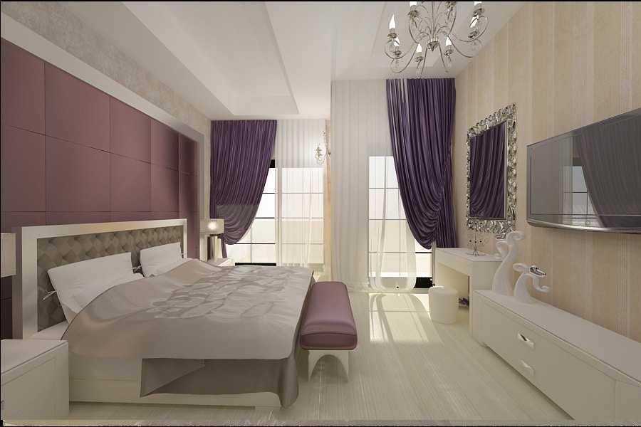 design interior dormitor matrimonial casa Bucuresti