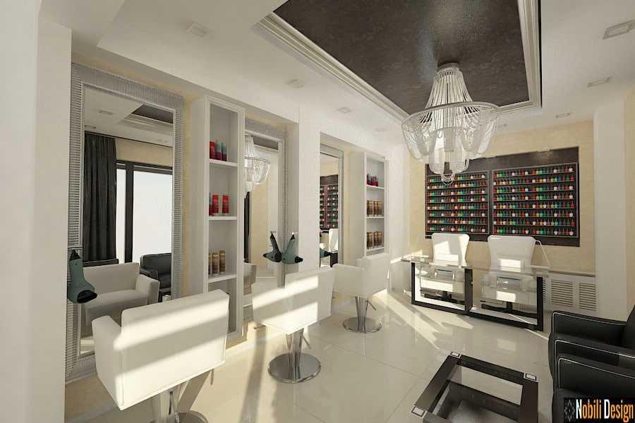 design_interior_coafor_cluj, amenajari_interioare_saloane_infrumusetare_cosmetica