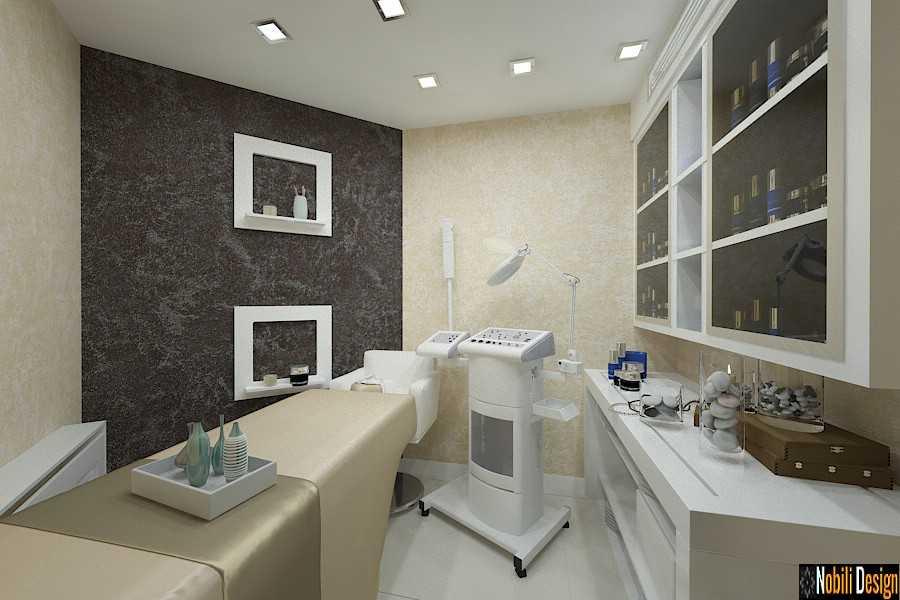 design_interior_salon_cosmetica, amenajare_beauty_salon